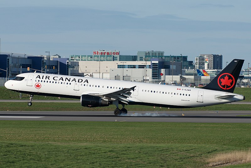 air canada is americas best haul airline travel destination